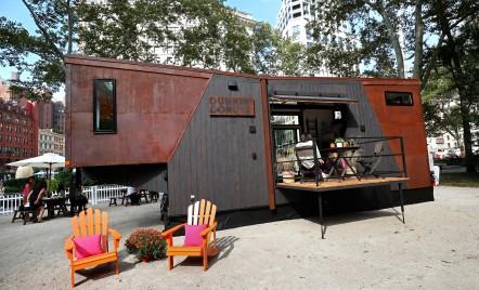 Energie și pentru tine, și pentru locuința ta: Casa care funcționează pe bază de cafea