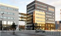 PENETRON - impermeabilizarea unei cladiri de birouri pe malul marii Aker Solutions o companie multinationala norvegiana