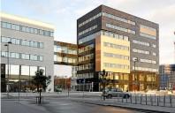 PENETRON - impermeabilizarea unei cladiri de birouri pe malul marii