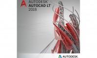 Autodesk AutoCAD LT 2018 Aplicatia de desenare si detaliere AutoCAD LT ofera functionalitatile necesare pentru realizarea
