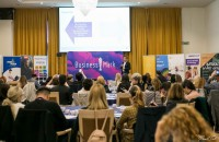 CLUJ-NAPOCA HR VIBES 2019:  Retenția și motivarea angajaților, preocupări constante pentru specialiștii HR