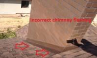 Cele mai frecvente greşeli făcute de montatorii de acoperişuri - partea a 2-a În postarea anterioară