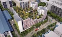 Solutie de locuire pentru populatia tot mai imbatranita a orasului Singapore