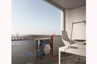 Pentru mai mult aer în clădirea voastră - O atmosferă placută și mai mult confort pentru un mediu optim de muncă și trai