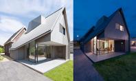 Renovarea unei case echilibru intre vechi si nou Realizarea unei extinderi la o locuinta cu valoare