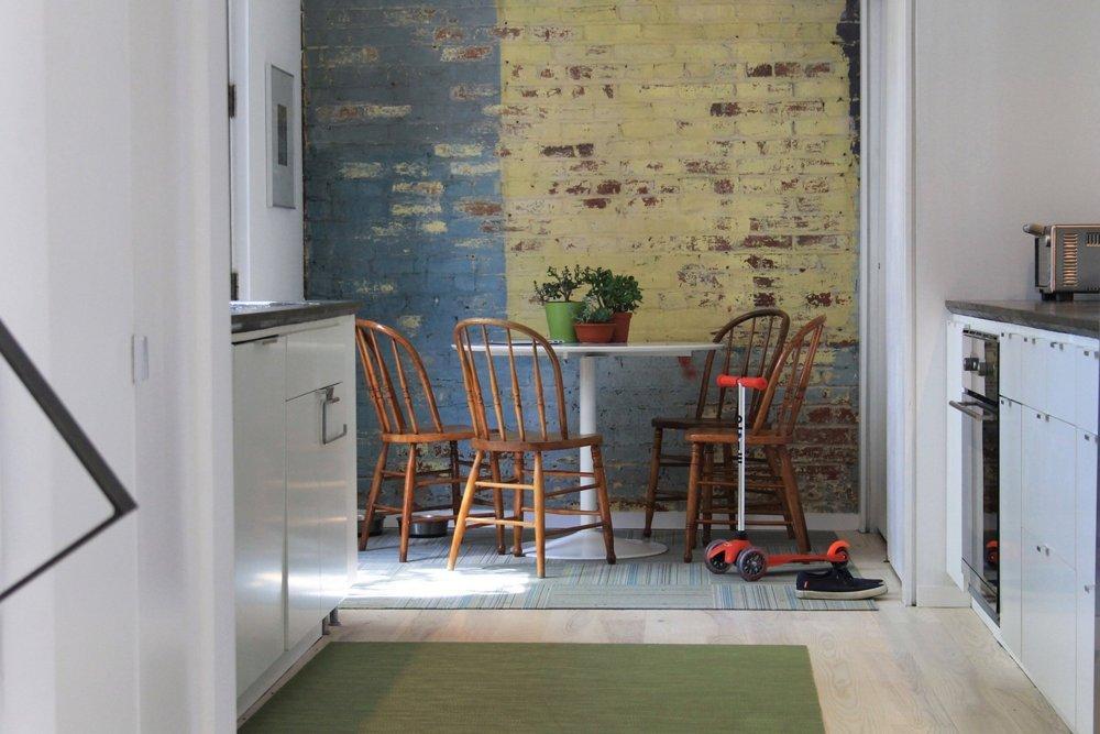 O casa moderna in washington d c for Casas modernas en washington