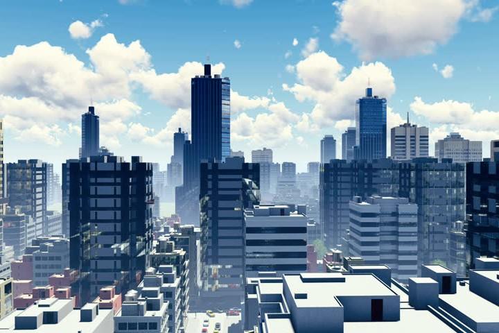 Avantajele complexurilor rezidențiale din oraș față de cele din afara orașului