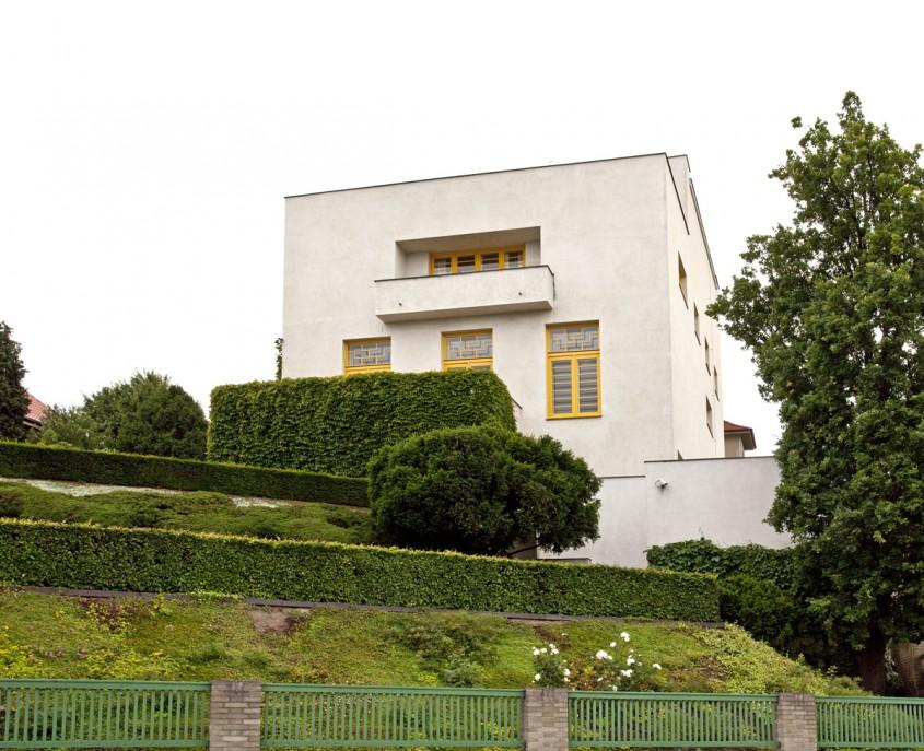 Ce înseamnă funcţionalism în arhitectură și la ce ne foloseşte