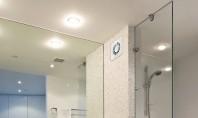 Ventilatoare seria X1 Ventilatoarele axiale tip X1 cu design modern se folosesc pentru ventilatia continua sau