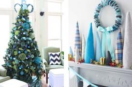 Cum intampinam Craciunul 2016? Gaseste aici cateva sugestii pentru decoratiuni in tendinte!