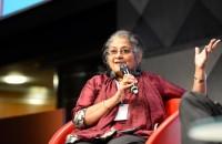 Sheila Sri Prakash arhitecta pionier a Indiei la SHARE Forumul International de Arhitectura si Inginerie Bucuresti