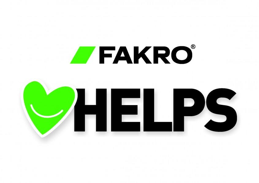 FAKRO se implică în campania de ajutor pentru Beirut