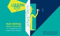 UrbanEye Film Festival editia a 2-a despre oras prin film In perioada 11 - 15 noiembrie