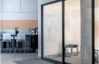 Importanța sticlei în design interior
