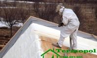 Izolație Subsol de la Termopol Randamentul termic al unei locuințe este dat de cea mai mică