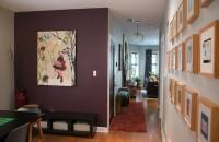 Apartament cu interioare elegante dar confortabile