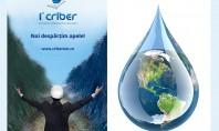 Ziua Mondiala a Apei - 22 martie 1st Criber compania care a determinat un val de