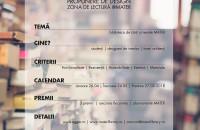 Tinerii arhitecți și designeri au ocazia să amenajeze un spațiu de lectură pentru biblioteca de materiale de la București, prima din Europa de Sud-Est MATER a fost vizitată de la deschiderea din noiembrie 2017 de peste 6.000 de profesioniști și studenți din industriile creative care lucrează cu materiale