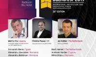 Proiecte românești de jumătate de miliard de euro prezentate în premieră la SHARE București 2019 Aflat