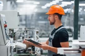 Ce înseamnă iluminatul de calitate în mediile industriale?