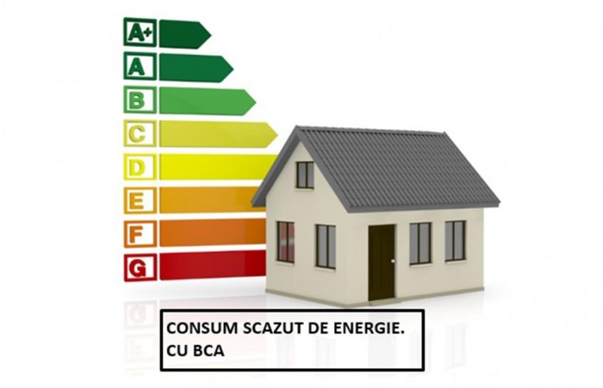 Zidaria din BCA - solutie economica, ecologica si sustenabila
