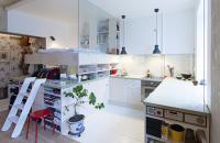 Renovarea unui mic apartament in care sa incapa cele necesare