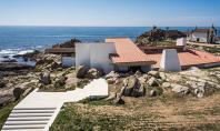 Alvaro Siza intervine asupra unei cladiri pe care a construit-o in tinerete Arhitectul Alvaro Siza a