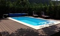 Stefani Pool Technology - Promotia lunii August La orice model de piscina achizitionat Stefani Pool Technology