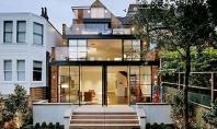 O casa din caramida transformata intr-o locuinta moderna si confortabila Echipa de la Dijeau Poage Construction