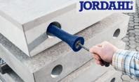 O noua metoda de realizare a golurilor in elementele de beton armat - sistemul INNOGAIN Este