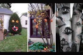 Pregătește-ți casa și curtea pentru Halloween