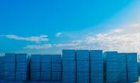"""Grupul de firme Somaco finalizeaza proiectul """"Modernizarea fabricii de BCA din Adjud"""""""
