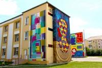 Culorile României, campania de CSR a Policolor, susține 8 proiecte în 2018