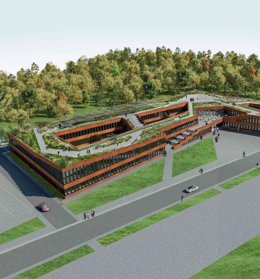 CradleToCradle - soluția viitorului propusă de Alukönigstahl pentru locuinţe sustenabile și durabile