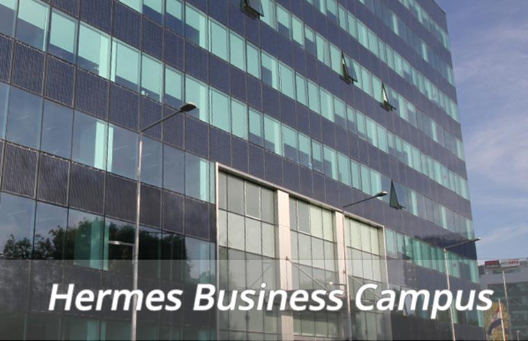 Hermes Business Campus 2: sistem de climatizare ultraperformant cu tehnologia Turbocor