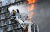 Securitate la incendiu - constructii fara risc