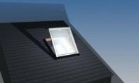 Certitoit - Fereastra in acoperis pentru ventilatie si sau evacuare a fumului Fereastra CERTITOIT produsul garanteaza