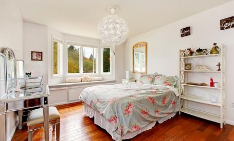 Amenajarea dormitorului - 6 greseli pe care e bine sa le eviti