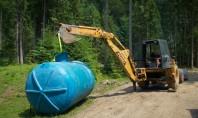 Bazine de apa Cand apa trebuie sa fie pregatita pentru diverse aplicatii este nevoie de un