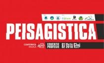 """Conferința anuală AsoP România - """"Peisagistică - Educație și Profesie"""" 1-2 martie 2018, Cluj-Napoca"""
