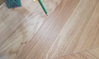 Avantajele parchetului din lemn autohton Astfel parchetul din stejar fag frasin salcam cires sau artar sunt