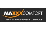 Maxxxcomfort RO – Distribuitor în România al liderului mondial pe segmentul aspiratoarelor centrale