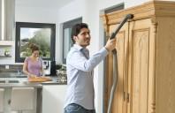 Ghid instalare centrală de aspirat praf pentru o bună calitate a aerului din locuinţe