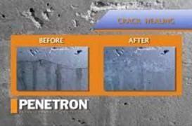 Hidroizolarea si impermeabilizarea permanenta, aplicare pe suprafata umeda