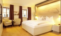 O ambianta naturala si moderna a fost scopul conceptului de design - HOTEL POST O ambianta
