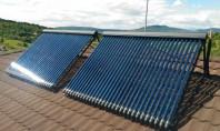 Utilizează energia solară pentru facturi mai mici la căldură Datorita tehnologiei avem destule modalitati de a