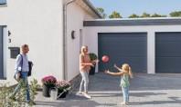 Promoția anului de la liderul ușilor de garaj din Europa Promoțiile Hormann sunt valabile pentru o