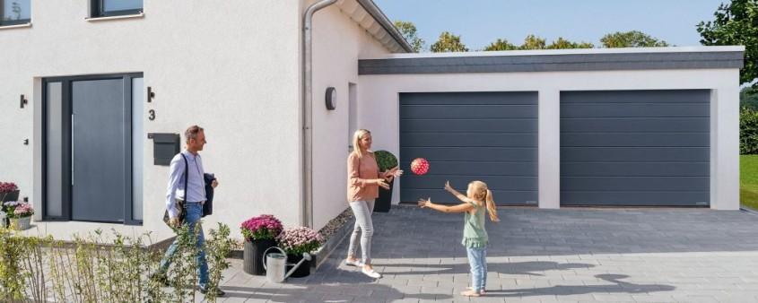 Promoția anului de la liderul ușilor de garaj din Europa