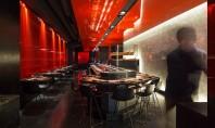 Finalist la INSIDE si LEAF Awards la categoria restaurante invitat la GIS Bucuresti Carlo Berarducci fondator