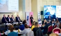 Business (r)Evolution la Brașov Digitalizarea - trend sau tsunami? Cum transformă economia României Conferința la care